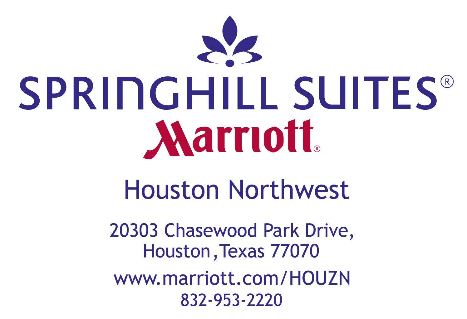 Springhill Suites- Marriott